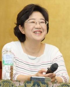 HCA14 Nahoko Uehashi