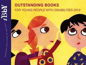 "Nominerade till ""Outstanding books"" 2015"