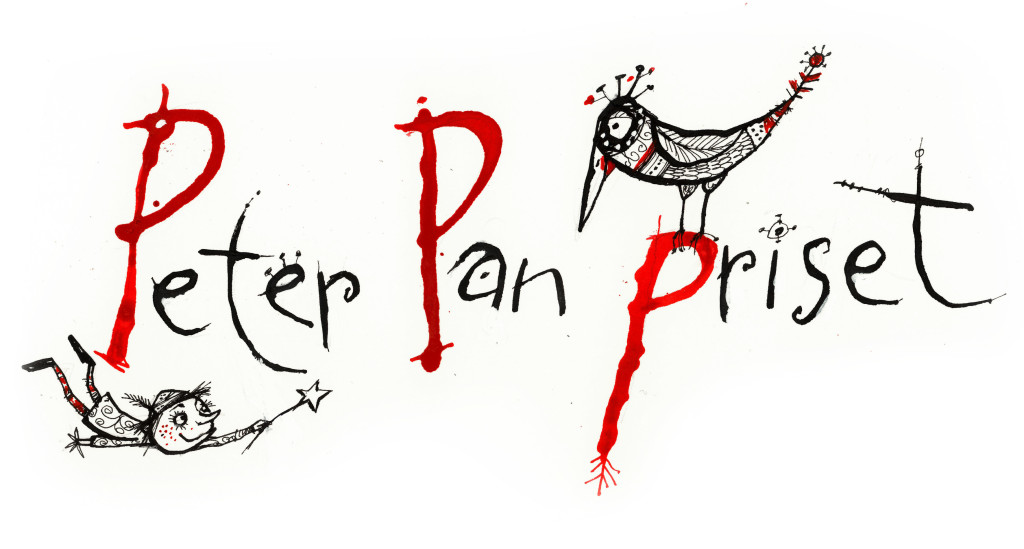 PeterPanlogo
