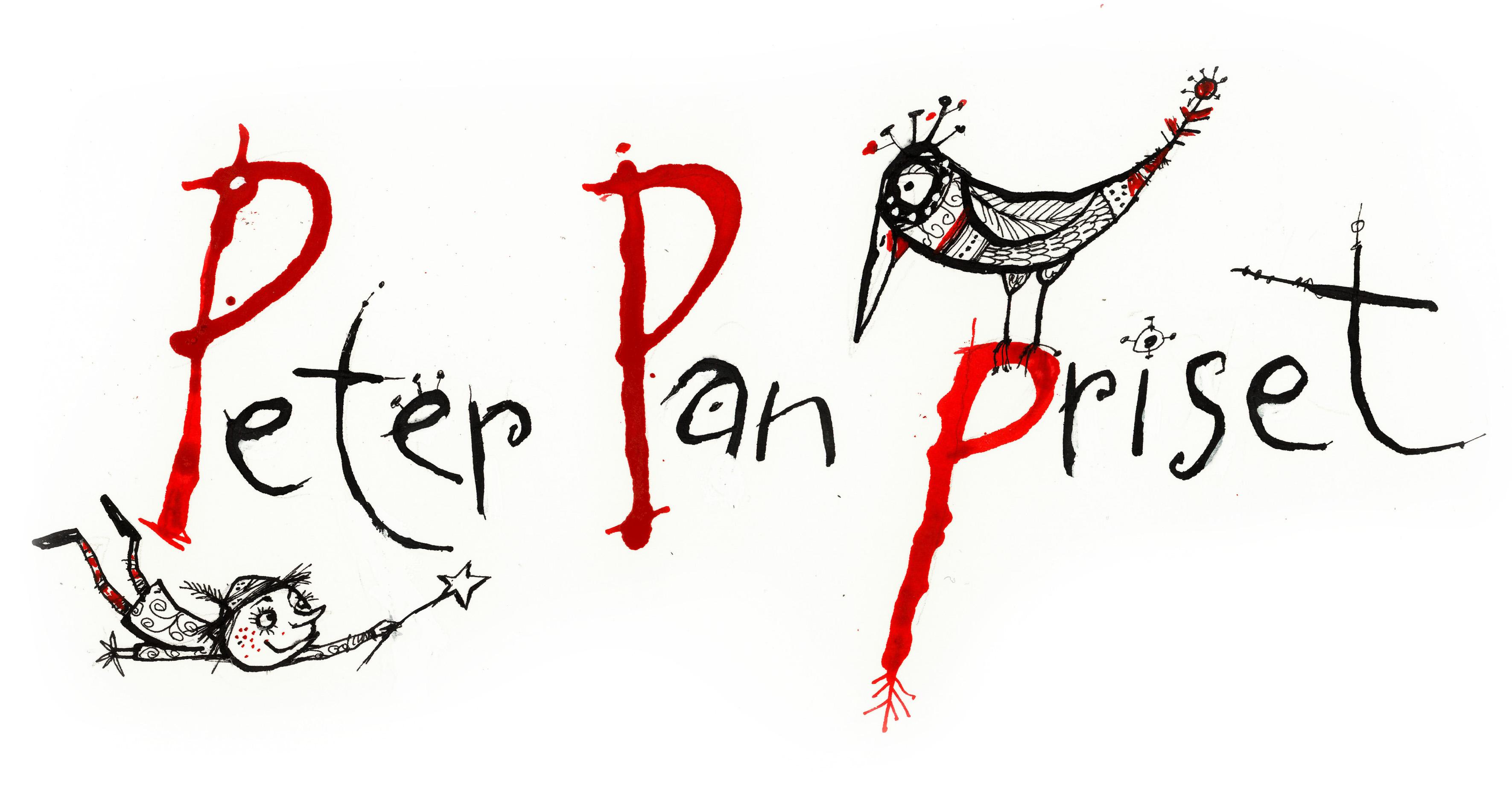 PeterPanlogo