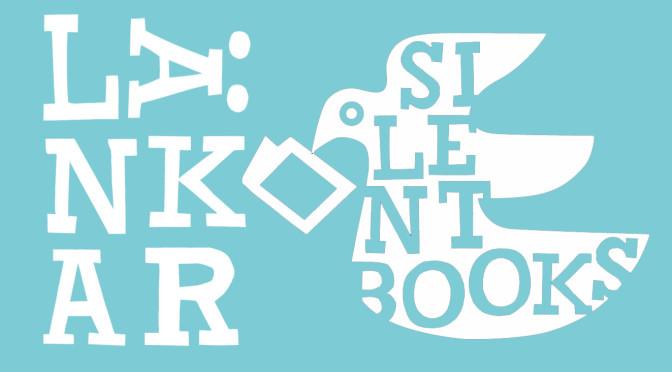 Användbara länkar och berättelser till Silent books-projekten