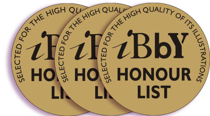 Honour list 2020